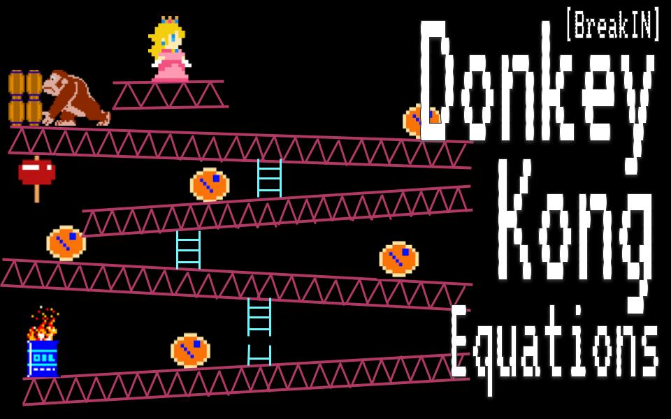 7th Donkey Kong Equations (3)
