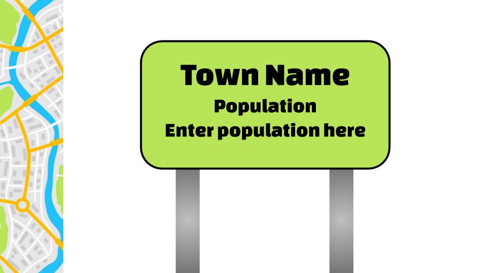 Geometric Town MMNS